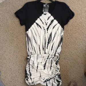 Young Fabulous & Broke mini-dress